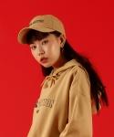베이직코튼(BASIC COTTON) unisex cap - beige