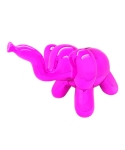 미미마끄(MIMIMAC) Balloon Elephant MoneyBox Pink