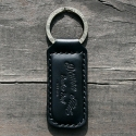 데몬하이드(DEMON HIDE) STANDARD KEYRING (BLACK)