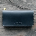 TRUST LONG WALLET (BLACK)