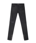 피스워커() Black Ox Recall - Black / Newslim