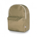 미뇽네프(MIGNONNEUF) BUBBLE DAY BACKPACK KHAKI  BEIGE