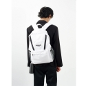 챈스챈스(CHANCECHANCE) VISAS backpack(WHITE)