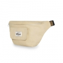 윌리콧(willicot) HOLYWAIST BAG WASHED BEIGE
