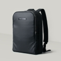 Hudson B4 Bakcpack_Coated Black
