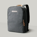 Hudson B4 Bakcpack_Washed Gray