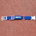 더샐리스로우(THE SALLYS LAW) [PET] Coloring Collar (Blue)