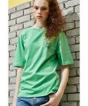 스컬프터(SCULPTOR) EXPLODE T-SHIRTS[GREEN]