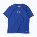 프랭크 도미닉(FRANK DOMINIC) SURF SUNGLASS T-SHIRT(BLUE)