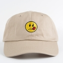 네버에버(NEVEREVER) [네버에버] NEVEREVER - TASTY BALL CAP (Beige)