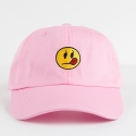 네버에버(NEVEREVER) [네버에버] NEVEREVER - TASTY BALL CAP (Pink)
