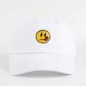 네버에버(NEVEREVER) [네버에버] NEVEREVER - TASTY BALL CAP (White)