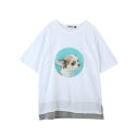 [주씨] ZOOicy 2016 S/S Puppy (White)