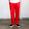 프리플(FREEPLE) MOIRAI pants (red)