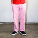 프리플(FREEPLE) MOIRAI pants (pink)