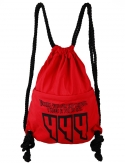 프리플(FREEPLE) MOIRAI bag (red)