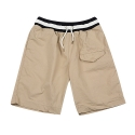 HDVL RIPSTOP shorts beige