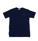 유앤엘씨(U&LC) RISE AND REST TSHIRTS_navy