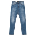 누디진() [NUDIE JEANS] Pipe led crispy pepper 112007