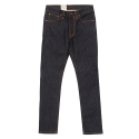 누디진() [NUDIE JEANS] Lean dean dry deep navy 112054