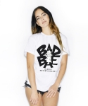 헬즈벨즈(HLZBLZ) BAD BAE T-SHIRTS