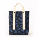 굿펠라즈(GOODFELLAS) Blue Camo 2way Bag