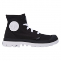 팔라디움() Blanc Hi 72886-002 Black/White