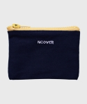 앤커버(NCOVER) Navy-coin purse