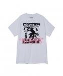 "[플레져스] PLEASURES / ""OPERATION"" TEE / BLACK"