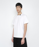 로우 투 로우(RAW TO RAW) broken circle tee(white)