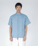 로우 투 로우(RAW TO RAW) saint short sleeve shirt