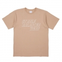 스테이블(STABLE) [스테이블] LIGHT MY FIRE T (Beige)