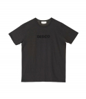 엘유피(L.U.P) L.U.P DISCO T-SHIRTS_black