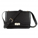 피네아(PINEA) [PINEA] Mini Sholder Bag - BLACK