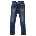 누디진() [NUDIE JEANS] Lean dean peel blue