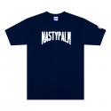 네스티팜(NASTY PALM) [NYPM] NASTY MOB TEE (NAVY)