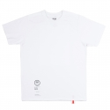 [HISTER] NUMBER T-SHIRTS WHITE