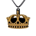 굿우드(GOODWOOD) GOODWOOD NYC CROWN NECKLACE [2]