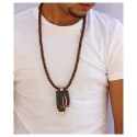 GOODWOOD THE BOMBER NECKLACE
