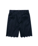 리타(LEATA) Peter shorts navy