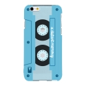 에이스텝(A-STEP) Cassettetape - Blue For Clearcase