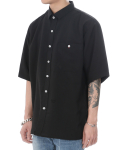 CXL Summer Shirt (Black)