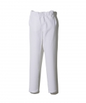 브라쉬(BRASHY) BRASHY / BORN ON INTERNET SWEATPANTS / WHITE