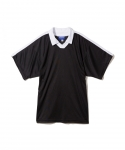 브라쉬(BRASHY) BRASHY / 0 TEAM LOGO ARTWORK SOCCER JERSEY / BLACK