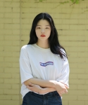 메이썸머(MAYSUMMER) no nothing t-shirt