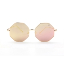 하이비션(HYBITION) Stardust Original Gold / Rose Gold Mirror Lens