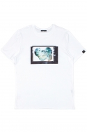 태버내클(TABERNACLE) TV TEE WHITE