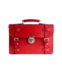 브로그앤머로우(BROGUE AND MORROW) ALX BAG 310 (Red)
