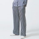 멜트(MELT) Very Pajama Pants_Navy Stripe