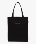 피스메이커(PIECE MAKER) P.P.P ECO BAG (BLACK)